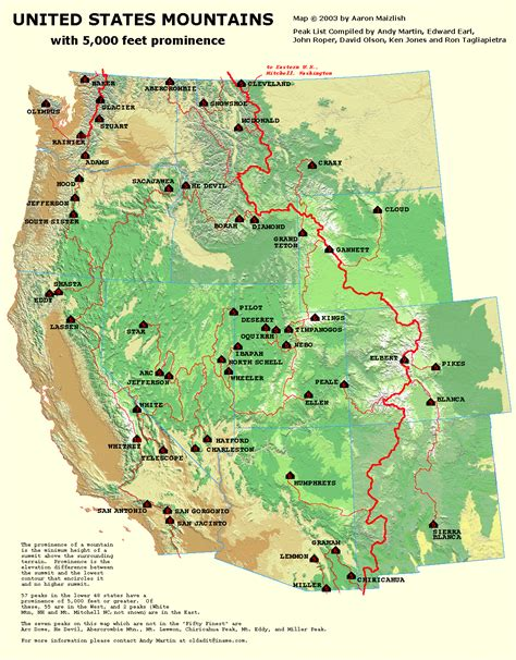 Map Western United States by Maps Western Us