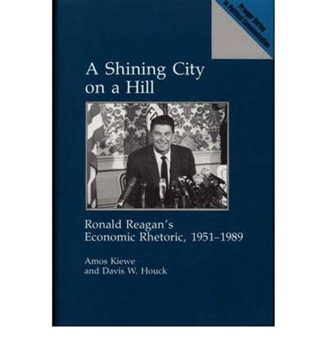 shining city a novel books a shining city on a hill amos kiewe 9780275936341