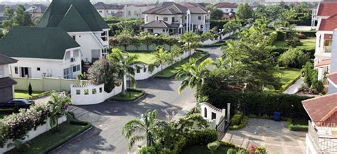Hill Country Homes by 10 Most Expensive And Luxurious Areas In Accra
