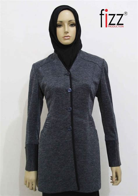 Blezer Kerja Berkualitas grosir baju kantor murah jasa pembuatan baju kerja kantor murah