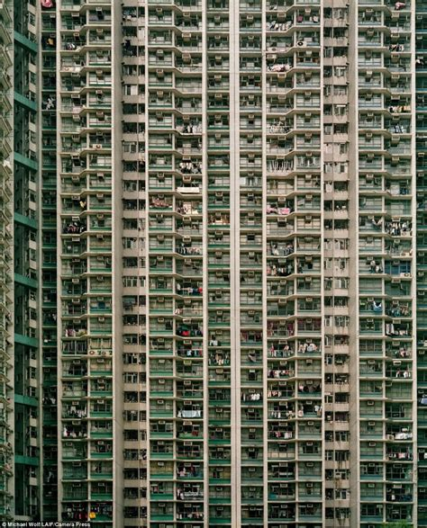 hong kong housing stunning images of hong kong living cubicles that look just like borg cubes daily