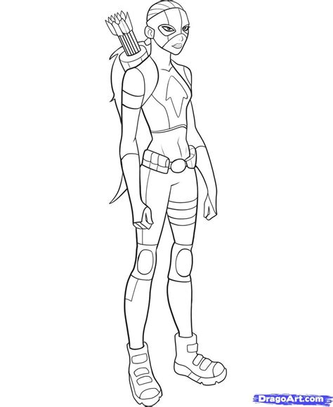 coloring pages of kid flash kid flash coloring pages coloring home