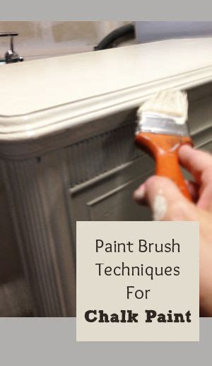 chalk paint not smooth techniques for chalk paint chalk paint smooth and tutorials