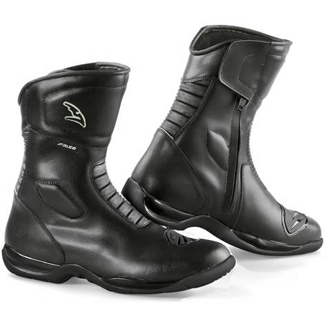 clearance motorcycle boots falco liberty 2 short waterproof motorcycle boots