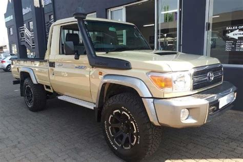land cruiser toyota bakkie aappsa used equipment classifieds 2015 toyota land