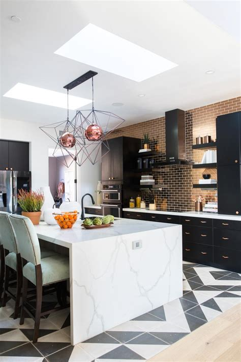 2017 smart home pictures of the hgtv smart home 2017 kitchen hgtv smart
