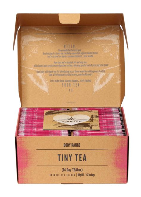 Tiny Tea Detox by Our Favorite Detox Teas For A Teatox The Button