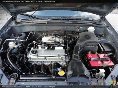 how do cars engines work 2005 mitsubishi outlander navigation system mitsubishi outlander technische daten und verbrauch