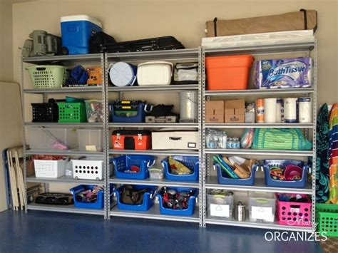pictures of organized garages 17 best images about garage organization remodel on