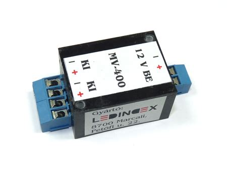 Led Elektronika led villogtat 243 elektronika 400 12 volt 4 8watt 193 r 1