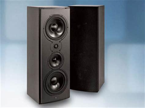 triad inroom gold lcr loudspeaker reviewed