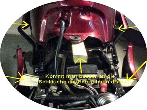 Motorräder Zum Drosseln by Kawasaki En 500 Drosselung Entfernen Motorrad Bild Idee
