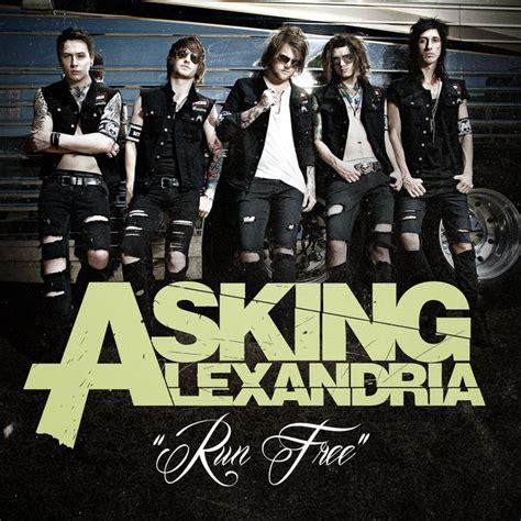download mp3 full album asking alexandria run free by asking alexandria on spotify