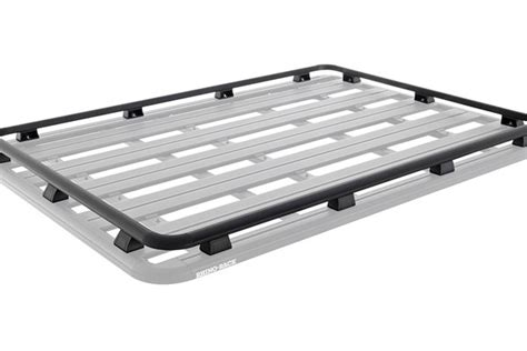 Rack Attack Rails by Roof Rack Accessories Rack Attack