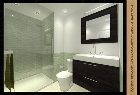 condo bathroom design housedesignpictures com
