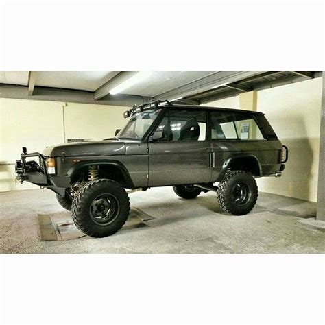 modified range rover classic range rover classic 2 door offroad custom from fan