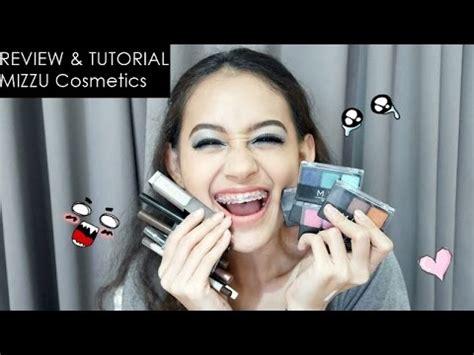 Mizzu Remove It Mizzu review tutorial mizzu cosmetics nadya aqilla