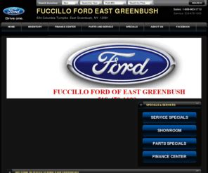 Hugecars.com: New and Pre owned Ford Dealer in Greenbush