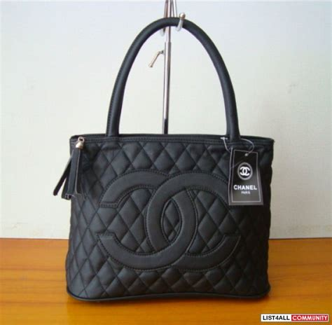 Conrad Chanel Purse Go Shopping by Conrad Chanel Tote Glitz N Glam List4all