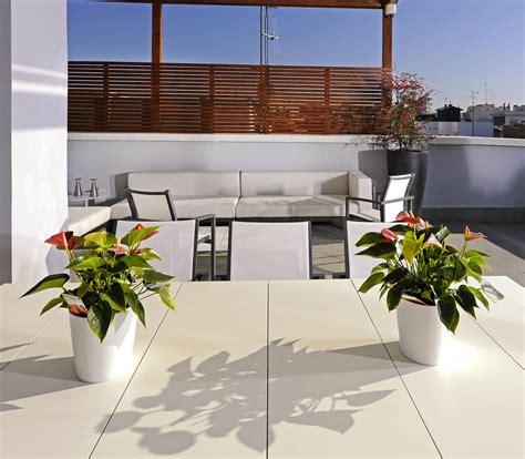 decoracion terrazas aticos fotos dise 209 o y decoraci 211 n de terrazas y 193 ticos un jardin para mi