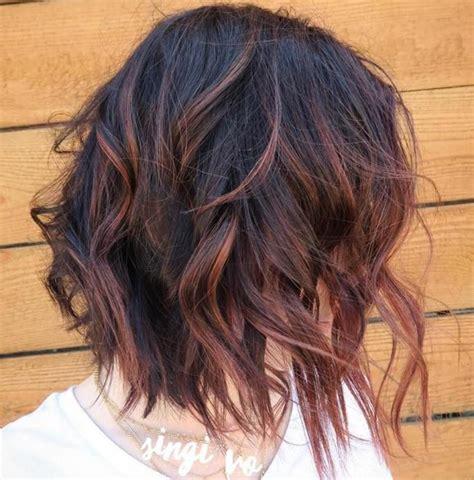 best summer highlights for auburn hair best 20 highlights for dark hair ideas on pinterest
