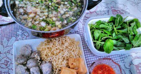 steamboat cookpad resep bakso ala steamboat oleh titisari rohmat cookpad