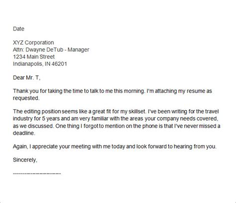 thank you for the interview letter hitecauto us