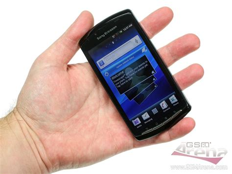 Hp Sony Play sony ericsson xperia play ponsel gaming tangguh layaknya