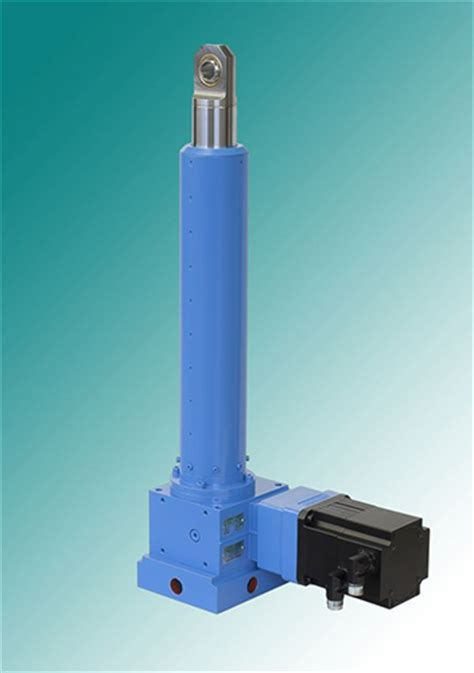 new rack pinion drives linear actuators at imts 2016