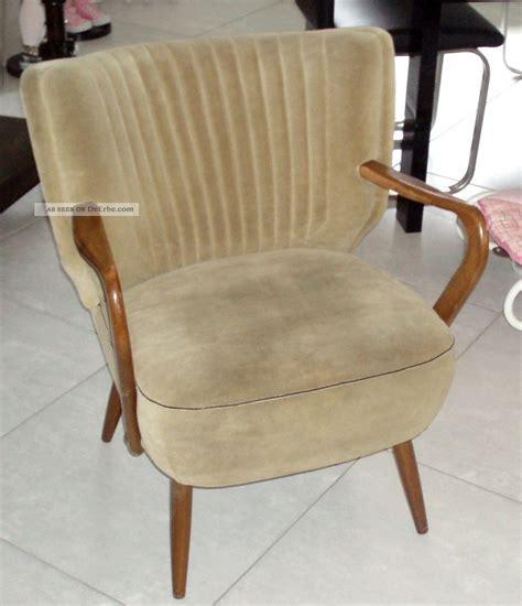 Sessel 50er Jahre Stil retro sessel 50er jahre cocktailsessel gr 252 n retrosessel