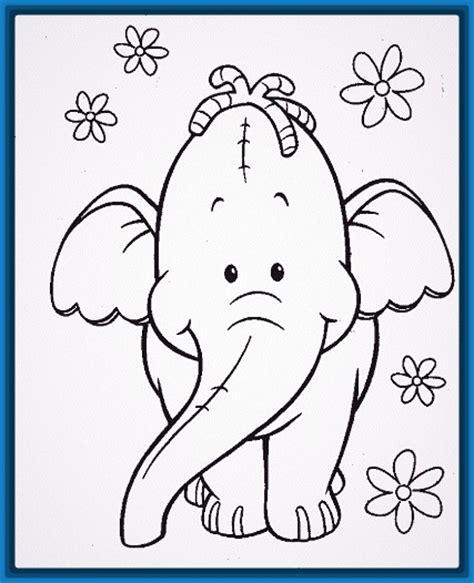 imagenes infantiles navideñas para colorear cinco dibujos para colorear infantiles para imprimir