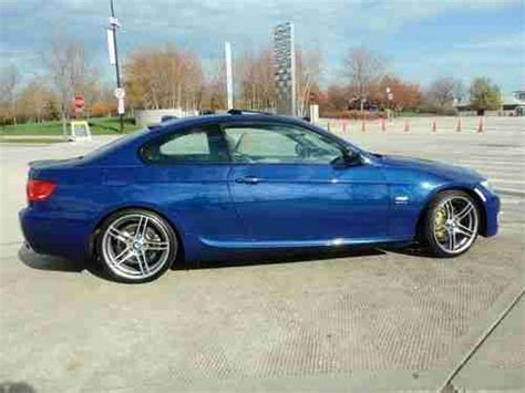 Pdf 2011 Bmw 335is Rims by Purchase Used 2011 Bmw 335is Performance Le Mans Brembo 19