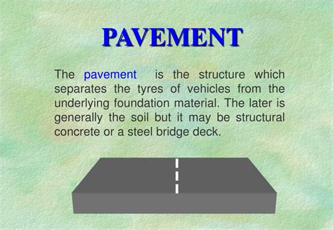 an introduction to concrete pavements books ppt introduction to pavement design concepts powerpoint