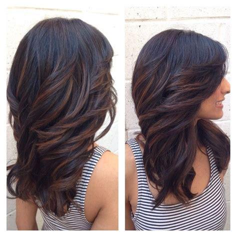 hsir layers riverside ca this long luscious shag layered haircut hair