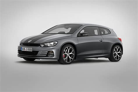 volkswagen scirocco shanghai special new vw scirocco gts to debut in china