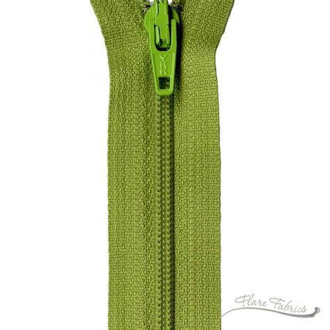 Grosir Marsmaello Zipper Navy 14 quot ykk zippers flare fabrics