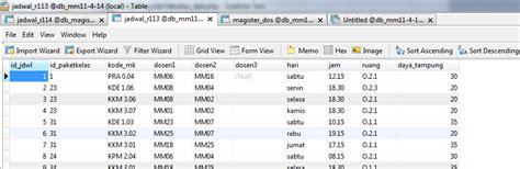 membuat query 2 tabel sub query 2 tabel query didalam query copas ilmu