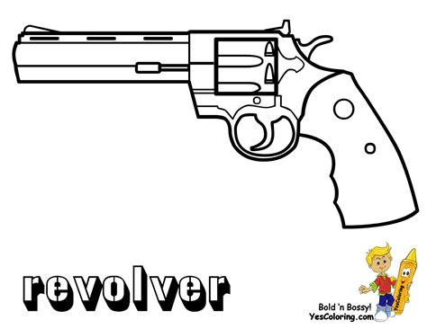 Coloring Page Gun by Gusto Coloring Pages To Print Army Army Free