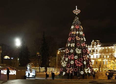 los 20 225 rboles de navidad m 225 s grandes del mundo