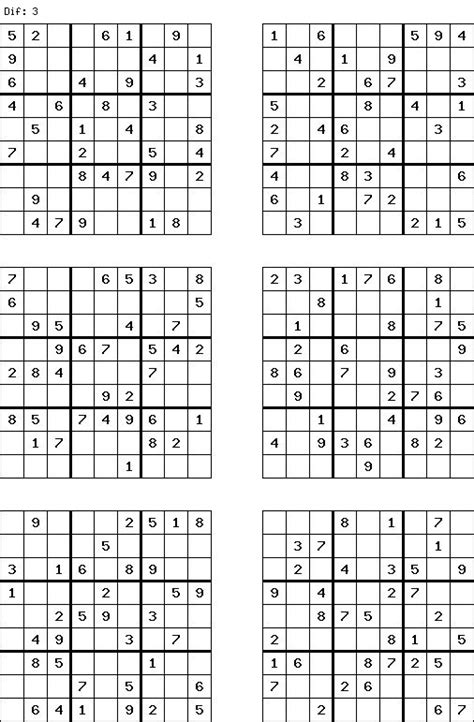 printable sudoku and crossword puzzles free sudoku puzzles to printable printable sudoku grid