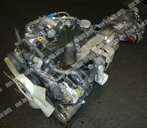 nissan qd32 turbo specs