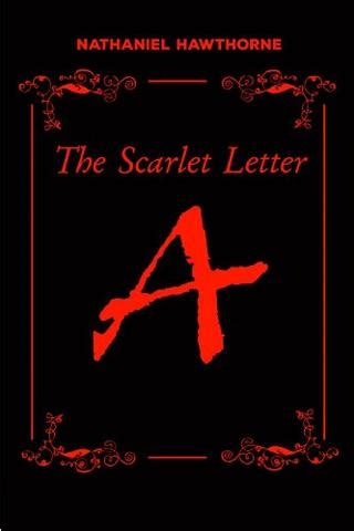 theme of redemption in the scarlet letter the scarlet letter