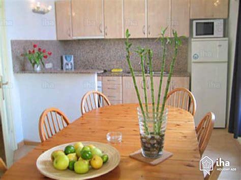 appartamenti per vacanze a barcellona appartamento in affitto a barcellona iha 14031