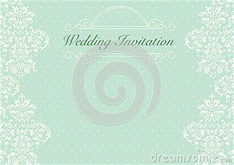wedding invitation background designs mint green mint green wedding invitation background stock