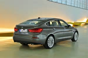 2014 bmw 5 series gran turismo photo gallery autoblog