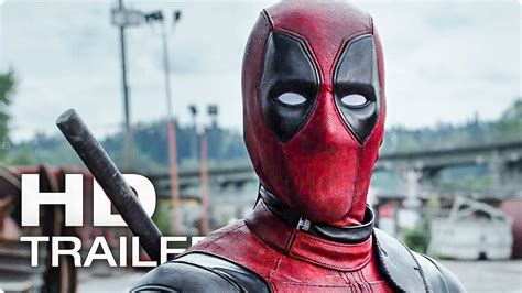 deadpool the deadpool official band trailer 2 2016