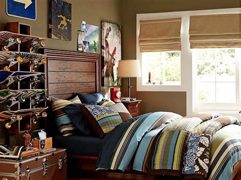 bedrooms for teenage guys teenage boys rooms inspiration 29 brilliant ideas