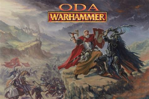 dudas existenciales comunes foro gratis oda warhammer