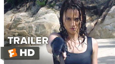 film iko uwais 2016 headshot official trailer 1 2016 iko uwais movie youtube