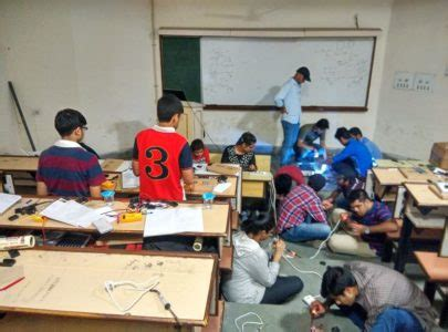 Dtu Mba East Delhi Cus by Solar Workshop Drive Dtu Delhi Free Spirits Green Labs
